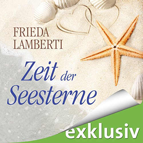 Zeit der Seesterne audiobook cover art