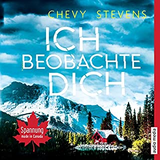 Ich beobachte dich                   By:                                                                                                                                 Chevy Stevens                               Narrated by:                                                                                                                                 Ilena Gwisdalla,                                                                                        Julia Dahmen                      Length: 9 hrs and 41 mins     Not rated yet     Overall 0.0