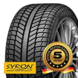 SYRON Tires EVEREST1 Plus XL 255/45/18 103 W - E/B/72Db Winter (PKW)