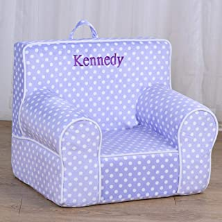 Best personalized baby soft chairs Reviews