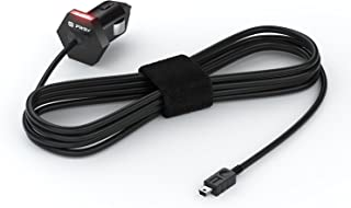 PWR+ Car Charger Power Cable for Garmin Nuvi Vehicle GPS - Compatible with Garmin 50LM 50LMT 51-LM 61 LMT-S 360 500 510 550 650 660 710 750 755t 770 2595 010-01681-02 Navigator DC Adapter Replacement
