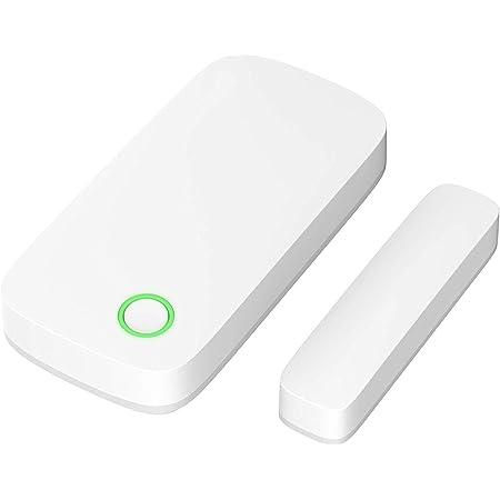 ORVIBO ドア窓センサー【HomeMateから一元管理できて、MagicCubeとも連動可能なドア窓センサー】