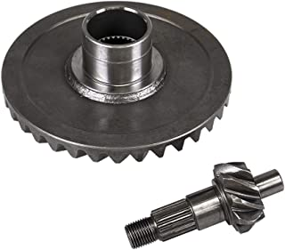 NICHE Rear Differential Ring and Pinion Gear Rebuild Kit For 2004-2009 Yamaha Rhino 450 660 700 5UG-Y4612-00-00