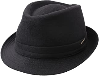 ec3a47752 Amazon.com: mens trilby hat - Stetson