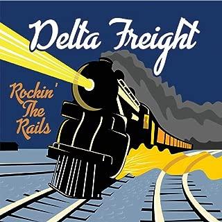 rockin the rails