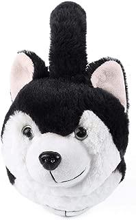 Unisex Winter Warm Cat Dog Wool Earmuffs