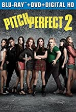 Pitch Perfect 2 [Edizione: Stati Uniti] [Italia] [Blu-ray]