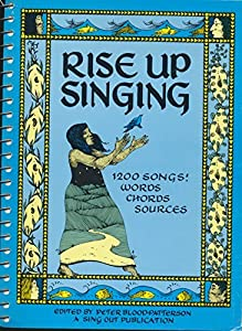 Free download rise up singing the group singing song book by rise up singing the group singing song book by peter blood patterson ebook fandeluxe Image collections