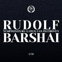 Rudolf Barshai Conducts Beethoven by Rudolf Barshai