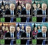 Der Staatsanwalt Staffel 1-9