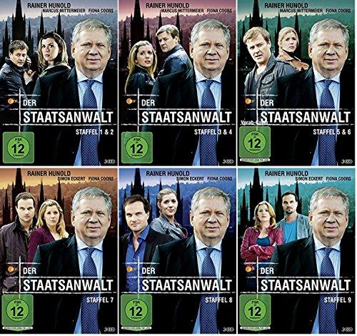 Staffel 1-9