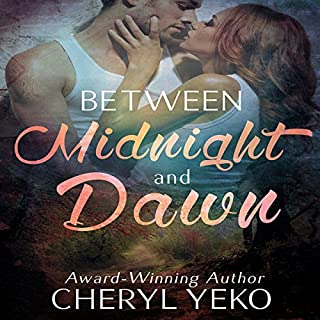 Between Midnight and Dawn audiobook cover art