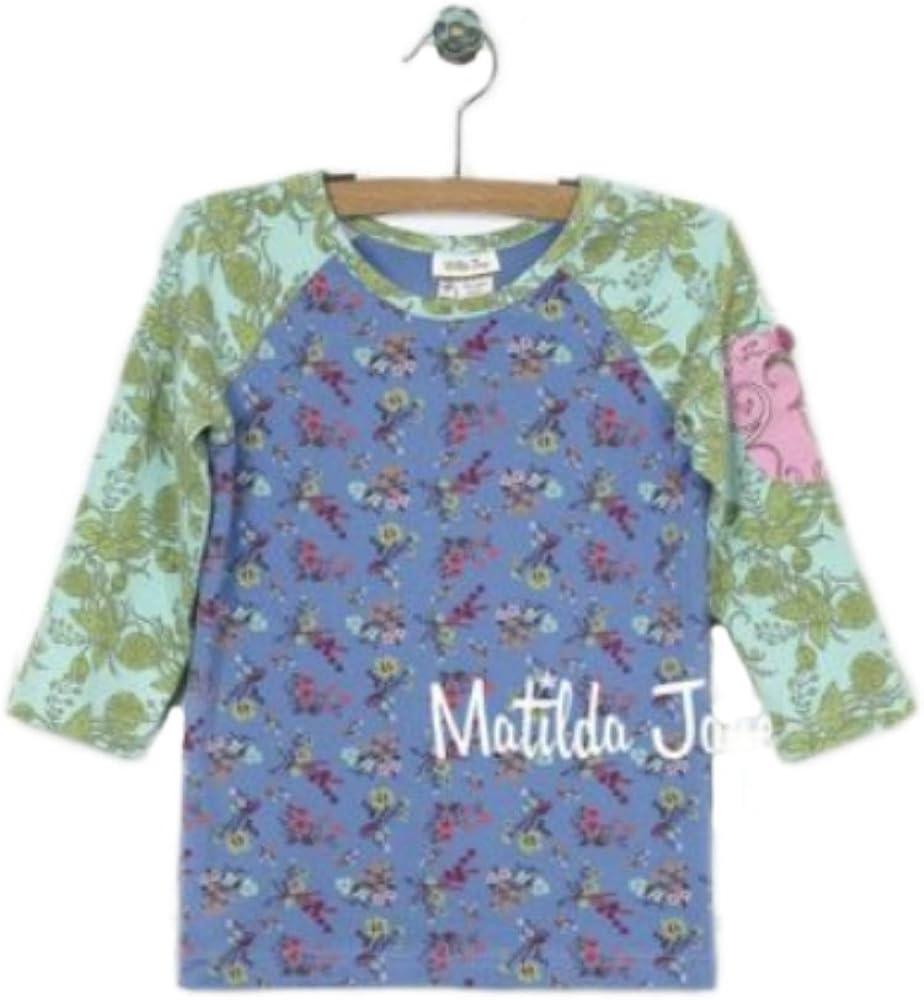 Beauty Genuine Free Shipping products Matilda Jane New Girls Secret Fields Full Baseb Pocket Posies of