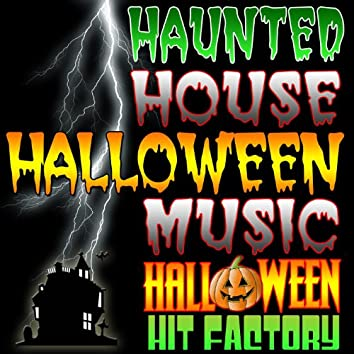 Haunted House Halloween Music