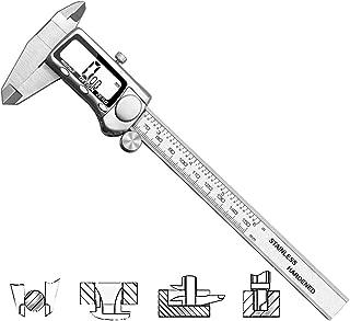 Haute qualit/é DML Pied /à coulisse digital 300/mm 30,5/cm
