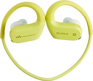 赞助广告- Sony 索尼 耳机一体随身听 W系列 NW-WS623 : 4GB 运动用 MP3播放器 支持蓝牙 防水/海水/防尘/耐寒热性能 搭载外部音取功能 酸橙绿 NW-WS623 G