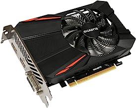 Gigabyte GV-N105TD5-4GD GeForce GTX 1050 Ti D5 4GB GDDR5 Graphics Card