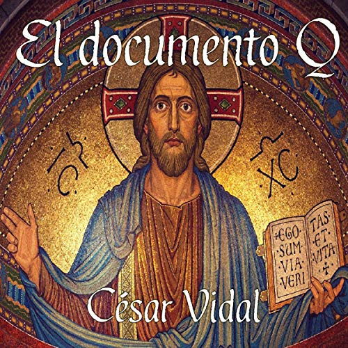 El documento Q [The Q Document] audiobook cover art
