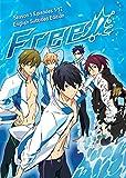 Free! Iwatobi Swim Club Season 1 English Subtitled