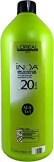 L'oreal Inoa Rich Developer 20 Volume 32 oz
