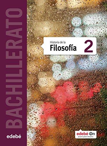 HISTORIA FILOSOFIA TX2 (CAS) - 9788468306124