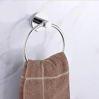 Anneau porte-serviettes mural écologique Anneau porte-serviettes Anneau porte-serviettes de salle de bain Salle de bain PO...
