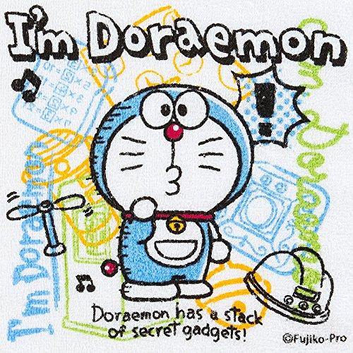 ドラえもんおしぼり&ケース(I'mDORAEMON)