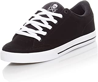 C1RCA Lopez 50 AL50 Chaussures de Skateboard Unisexe Burgundy//Gum Produit Original Garanti