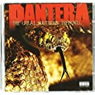 Great Southern Trendkill by Pantera (1996) Audio CD