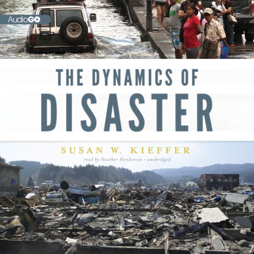 The Dynamics of Disaster cover art