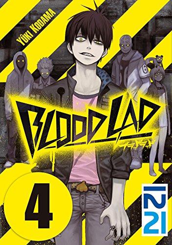 Blood Lad - chapitre 04