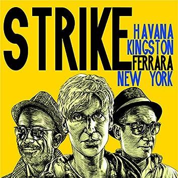 Havana kingston ferrara new york