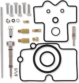 Carburetor Carb Rebuild Repair Kit For 2007-2010 Kawasaki KX250F