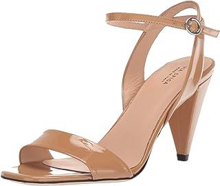 Via Spiga Womens Ria Nude Dress Sandal 7.5 M