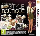 Nintendo Selects New Style Boutique [Importación Inglesa]