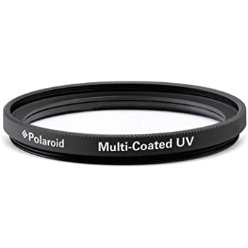 Haze Multithreaded Glass Filter 52mm 1A Multicoated For Nikon 1 J4 UV