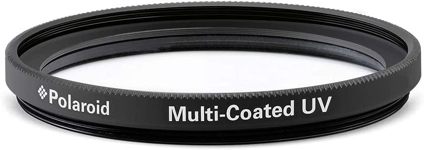 Polaroid Optics Multi-Coated Protection Filter...