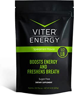 muscle vitamins by Viter Energy