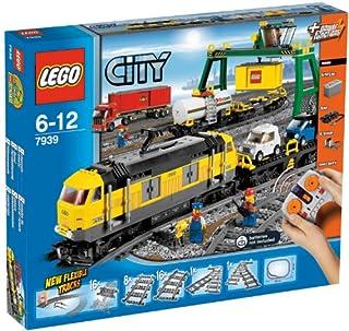 LEGO City 7939 - Güterzug (B003A2JCR2) | Amazon price tracker / tracking, Amazon price history charts, Amazon price watches, Amazon price drop alerts