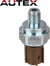 AUTEX 27PSI Transmission Oil Pressure Valve Switch Sensor Compatible With Honda 2000 2001 2002 2003 2004 4 SPEED 28600-P7W-003