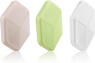 $22 » ZGHYBD Smart Tracker Wireless Bluetooth Smart Anti-Lost Alarm Sensor Item Finder GPS Tracker Locator,for Kids Pet Keychain...