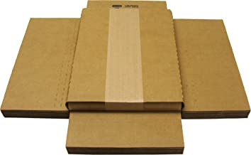 (10) Cardboard Magazine/Comic Boxes - 1