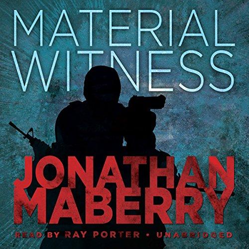 Material Witness: A Joe Ledger Bonus Story