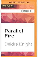 Parallel Fire MP3 CD