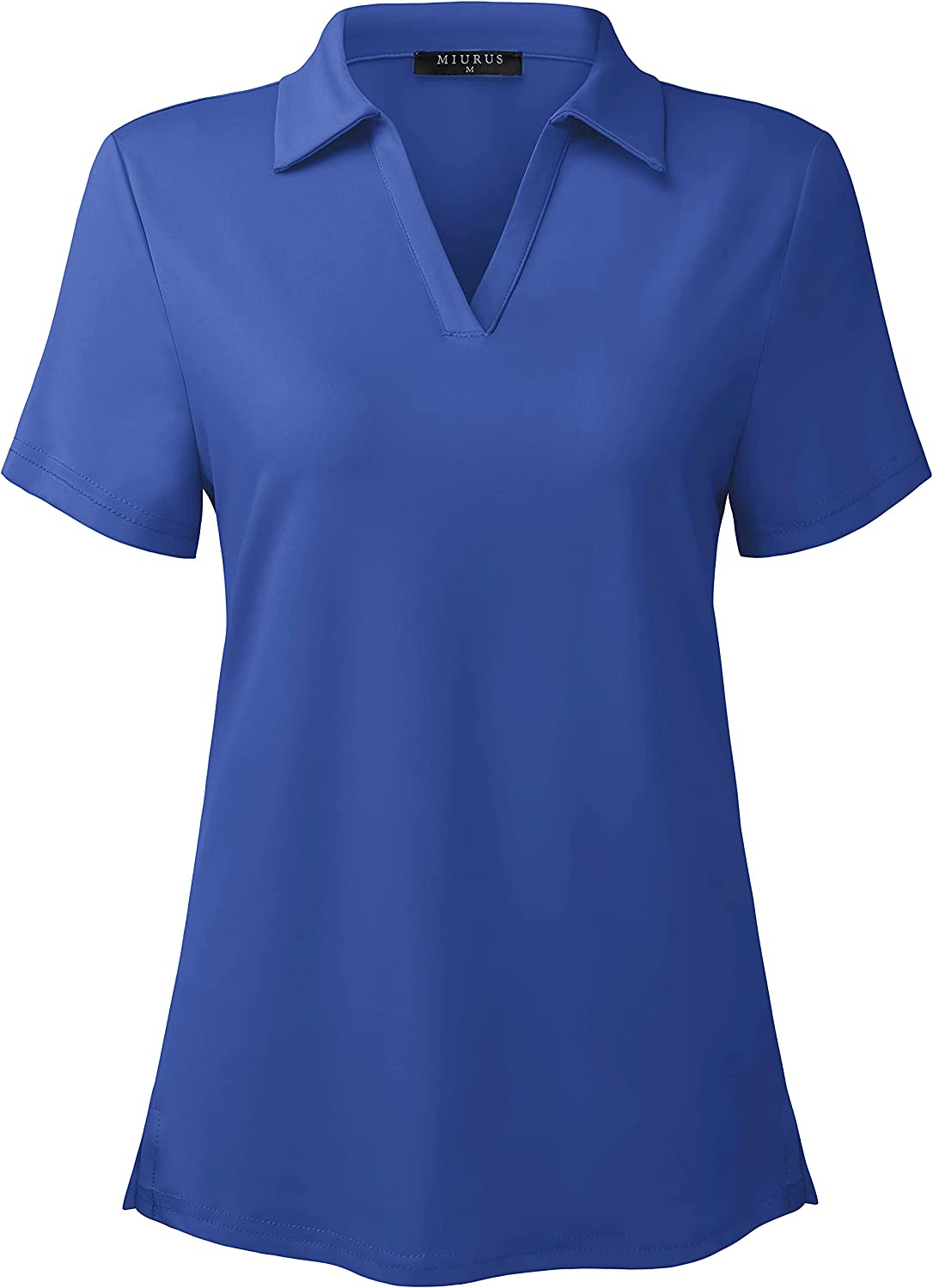 SEAL limited product KORALHY UPF 50+ Sun Protection Sports V-N Popular for Shirt Women Casual