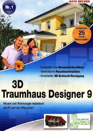 3D Traumhaus Designer 9