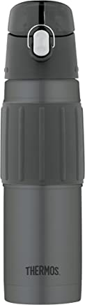 Thermos Vacuum Insulated 18 Ounce Stainless Steel...