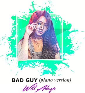 Bad Guy (Piano Version)