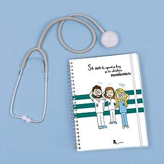 Amazon.es: enfermera - Calendarios, agendas y organizadores ...