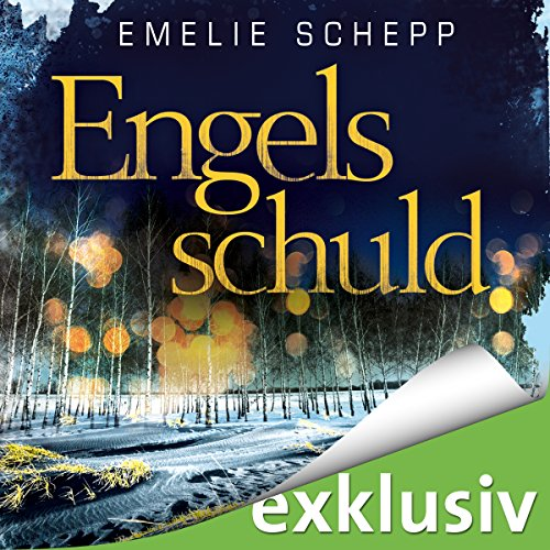 Engelsschuld audiobook cover art